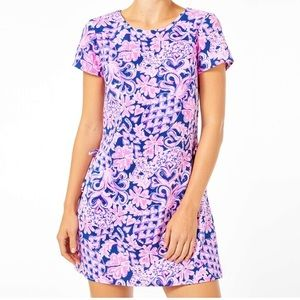 BRAND NEW WITH TAGS Lilly Pulitzer Blanca Romper